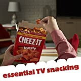 Cheez-It Baked Snack Cheese Crackers,Extra