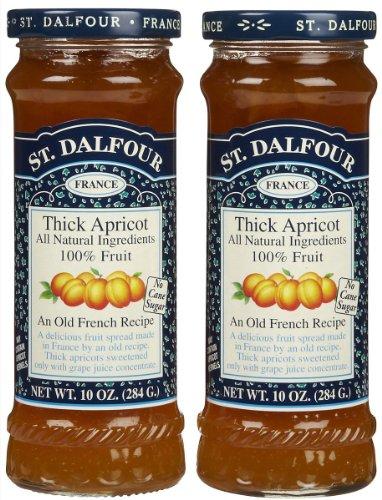 Sugar Apricot Jam - 2