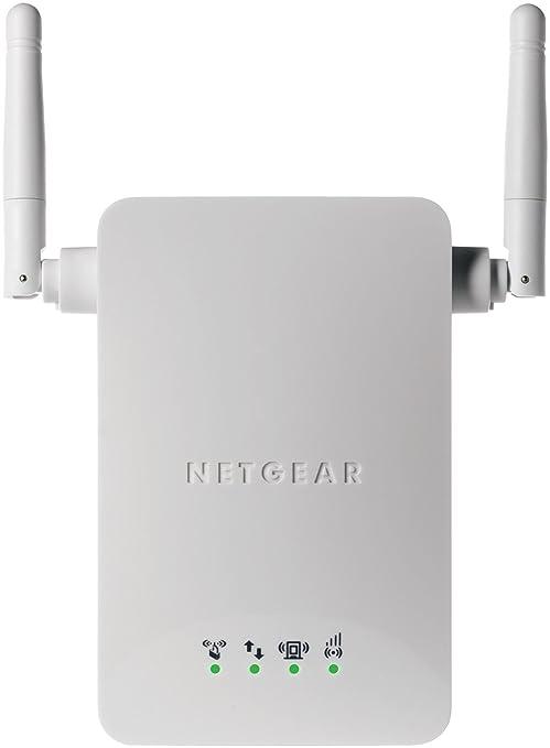 2 opinioni per Netgear WN3000RP Network transmitter & receiver White- network extenders