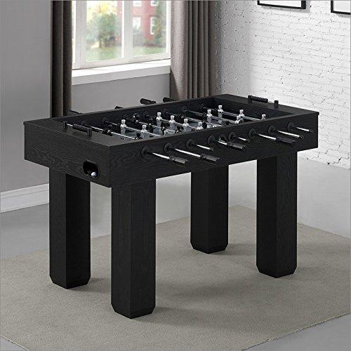American Heritage Billiards Shadow Foosball Table