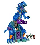Used, Fisher-Price Imaginext Ultra T-Rex - Ice for sale  Delivered anywhere in USA