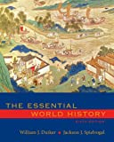 Bundle: the Essential World History, 6th + Rand Mcnally Historical Atlas : The Essential World History, 6th + Rand Mcnally Historical Atlas, Duiker and Duiker, William J., 1111289085