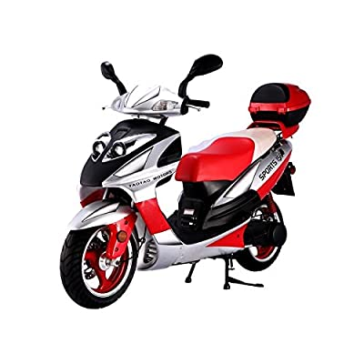 SmartDealsNow Powersports Adult & Kids ATV, Go-Kart, Dirtbike, Scooter, Quad, Motorcycle 49cc-250cc (Moped, 150cc): Toys & Games