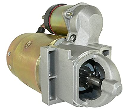 DB Electrical SDR0047 Starter For Chevy Gmc P Series Truck Van 4 3 4 3L 5 0  5 0L 5 7 5 7L 6 6 6 6L 7 4 7 4L / 10455301, 10455305, 10455308, 1108427,