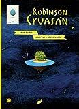 Robinson Cruasan, Salva Rubio, 8415357028