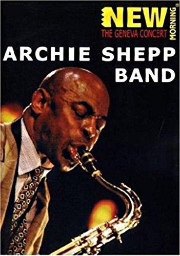 (Archie Shepp Band - Geneva Concert)