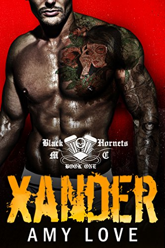 Xander (Black Hornets MC Book 1)