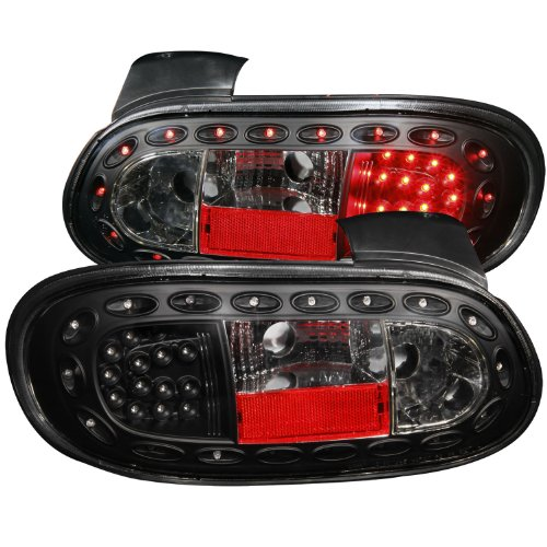 Miata Led Tail Lights