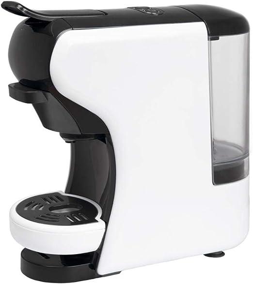 LZ Cafetera automática Express 4 cápsulas de Colores para Dolce Gusto y para café molido 0.7L 1450W: Amazon.es: Hogar