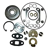 Generic Turbo Turbocharger Upgraded Thrust Complete Rebuild Kit 3575169 for Dodge HY35 HX35 HX40 HE341 HE351