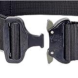 Condor Cobra Tactical Belt - Small - Black