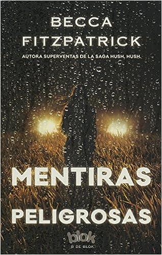 Book MENTIRAS PELIGROSAS