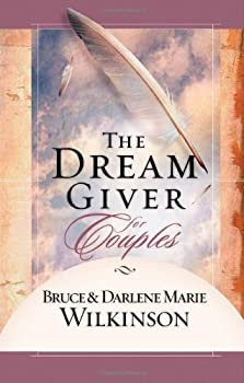 The Dream Giver for Couples (The Dream Giver) 1590524608 Book Cover