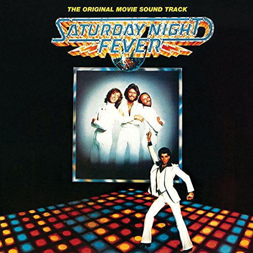 Price comparison product image Saturday Night Fever: The Original Movie Sound Track