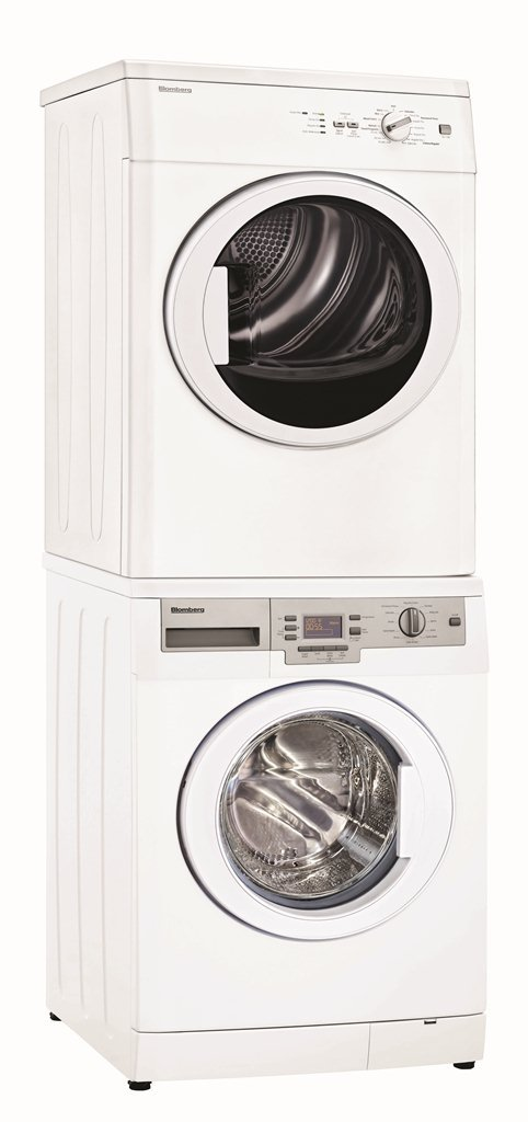 Amazon.com: Blomberg DV17542 Vented Dryer, 15 Programs, 7 Kg Load ...