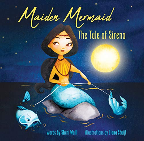 Maiden Mermaid - The Tale of Sirena
