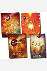 The Secret Series 4 Books Collection Set Hero, Power, Magic, Secret Paperback