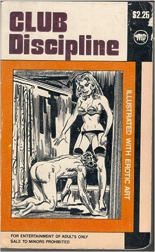 Bondage club discipline