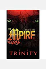 [ [ [ The Mpire: Trinity - Large Print [ THE MPIRE: TRINITY - LARGE PRINT ] By James, Tl ( Author )Sep-08-2011 Paperback Paperback