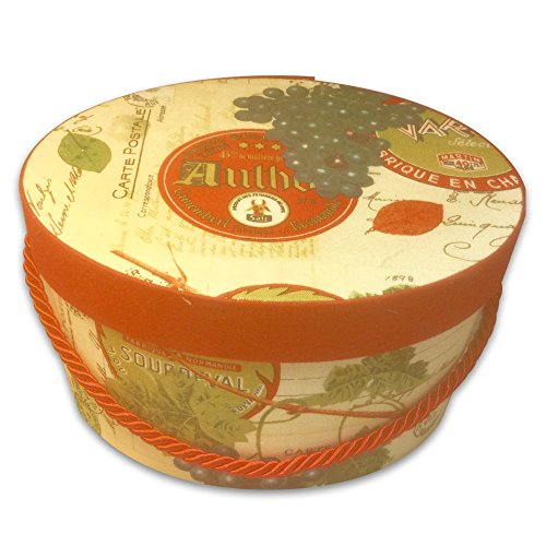 Hat Gift Box - Cheese Please