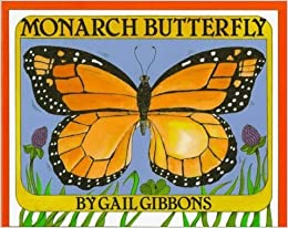 Book Monarch Butterfly by Gail Gibbons (1989-08-03)