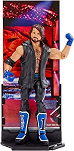 WWE Elite Collection AJ Styles Action Figure by Mattel