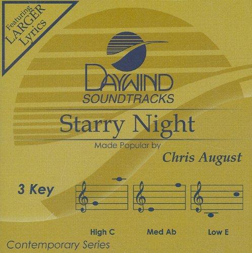 Starry Night - Single