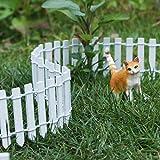 Ymeibe 35 Inch 2-Pack Miniature Fairy Garden
