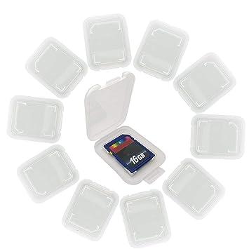 Estuche de plástico para tarjeta de memoria Hinleise ...