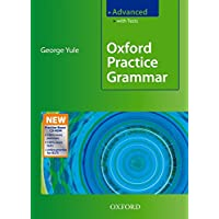 Oxford Practice Grammar Advanced: + New Practice Boost CD-ROM PACK