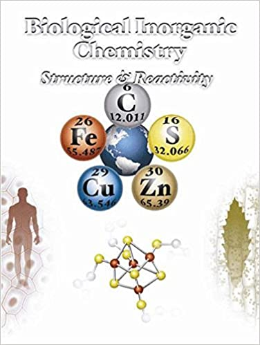 Structure and Reactivity Biological Inorganic Chemistry