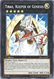 Yu-Gi-Oh! - Tiras, Keeper of Genesis (BP01-EN029) - Battle Pack: Epic Dawn - 1st Edition - Rare