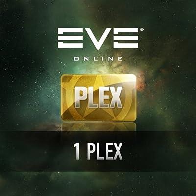 1 PLEX: EVE Online [Instant Access]