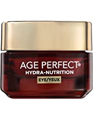 L'Oréal Paris Age Perfect Hydra Nutrition Eye Cream Balm, 0.5 fl. oz.