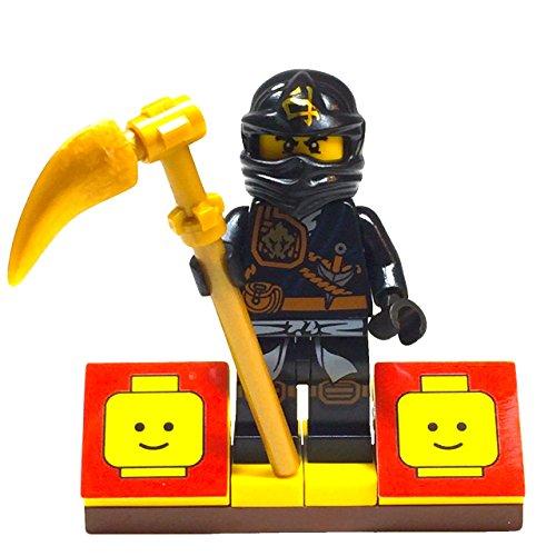 ninjago figures cole - 3