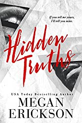 Hidden Truths (Boots Book 1)