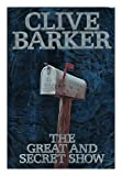 The Great and Secret Show, Clive Barker, 0060162767