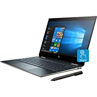 HP Spectre x360 13.3-inch Touch Laptop w/Core i7, 512GB SSD