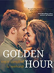 Golden Hour (Crescent City Book 1)