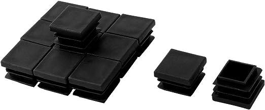 Casquillos de pl/ástico cuadrados y rectangulares