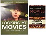 img - for Looking at Movies and Writing About Movies (Fifth Edition) book / textbook / text book