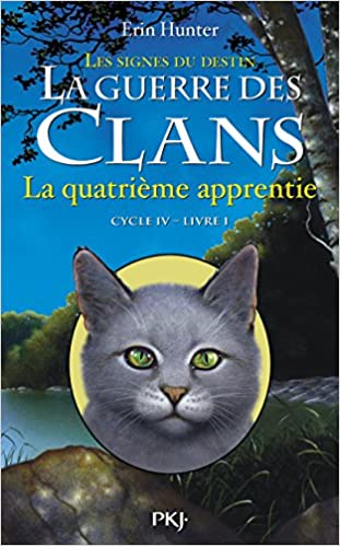La Guerre des Clans, Cycle IV T1 & T2 - Erin Hunter