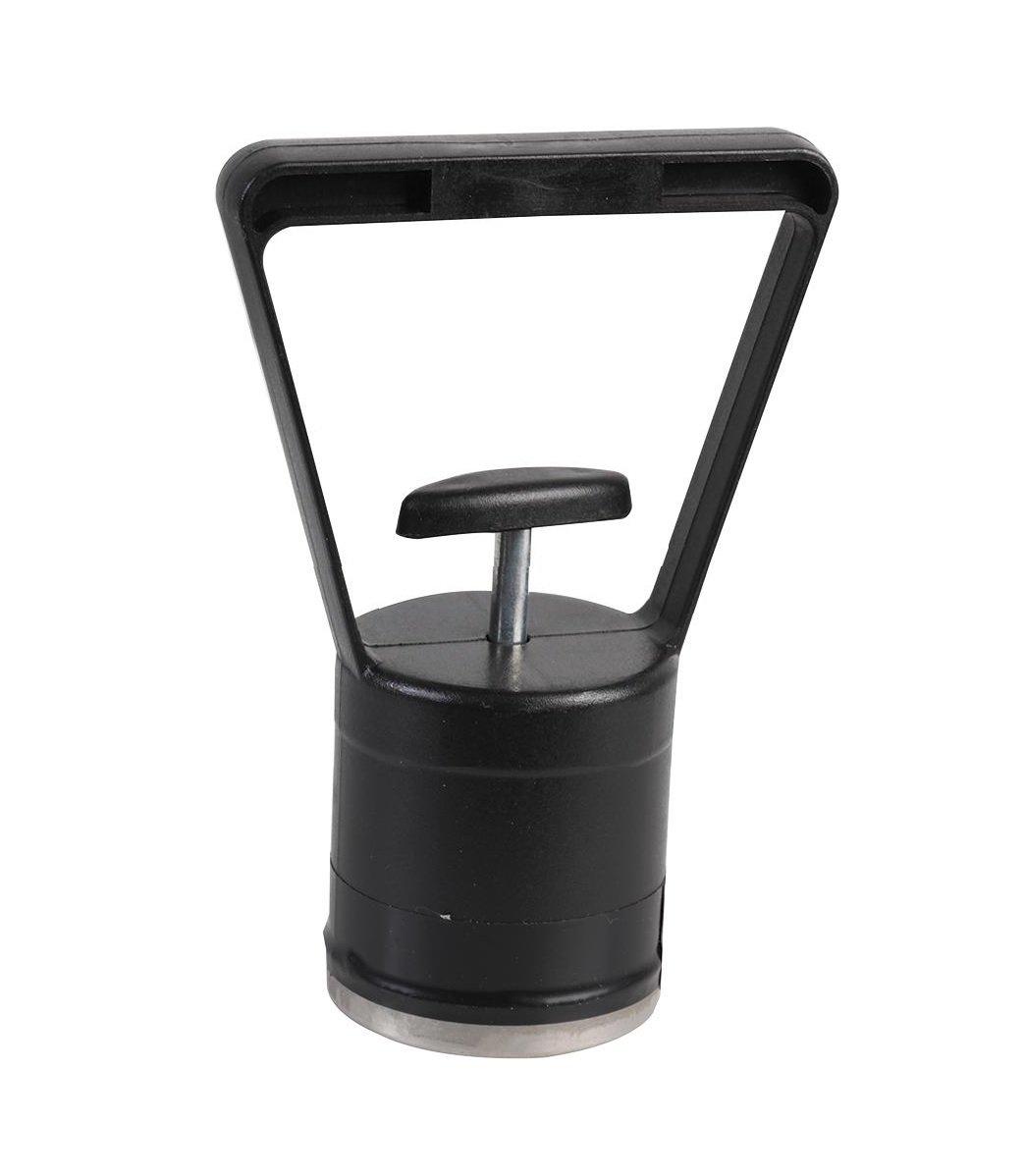 4,5/kilogram//4.5/kg Force de traction Invero/® Mini magn/étique Pick-up Outil avec Quick Release