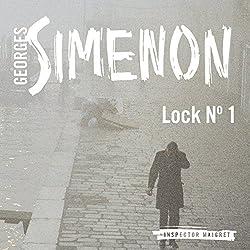 Lock No. 1