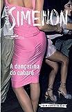capa de A Dançarina do Cabaré