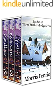 Three Brothers Lodge - The Complete Series Box Set
