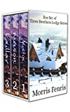 The Three Brothers Lodge Christian Romance Series written by author Morris Fenris is here, all in one complete set! Once you start reading, you'll find it hard to put down any of these books!   The Three Brothers Lodge series is packed full of Rom...