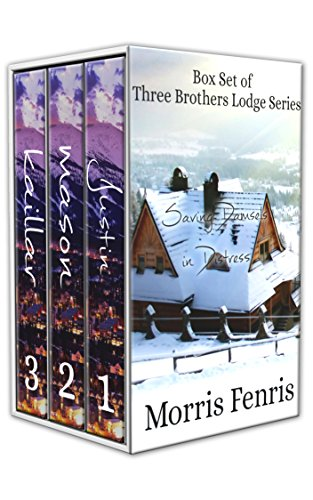 Three Brothers Lodge - The Complete Series Box Set by [Fenris, Morris]