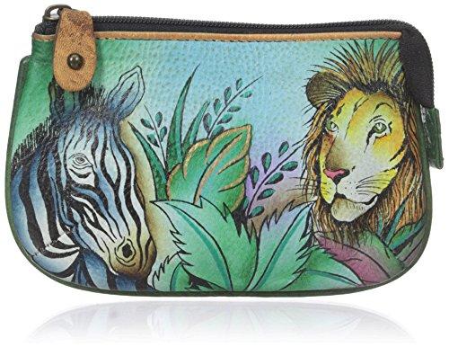 Buy genuine purse animal print