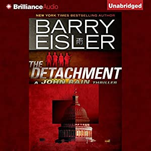 The Detachment Audiobook